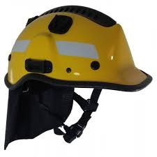 Quadsafe SUPREME Helmet
