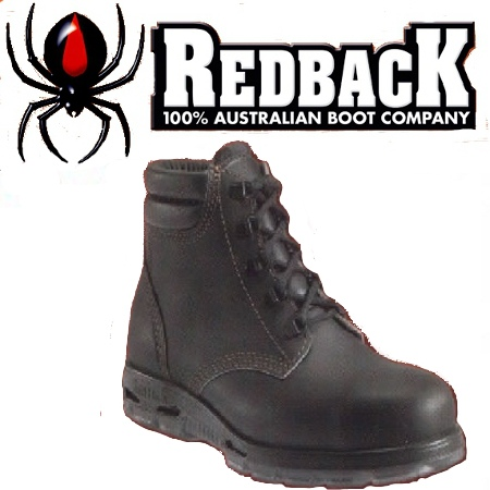 392c81a5603 Boots Redback Alpine Laceup Safety - Products